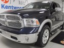 Used 2014 Dodge Ram 1500 Laramie 5.7L V8- LEATHER! NAV! SUNROOF! BACK UP CAM! for sale in Edmonton, AB