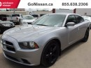 Used 2011 Dodge Charger Rally Edition, Aftermarket Wheels, Sunroof, Power Windows, for sale in Edmonton, AB