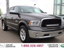Used 2015 Dodge Ram 1500 Longhorn Limited Diesel - Local One Owner Trade In | No Accidents | Trailer Package | Box Liner | Box Cover | Navigation | Back Up Camera | Parking Sensors | Alpine Audio | Heated/Cooled Front Seats | Heated Rear Seats | Adjustable Air Suspension | Factor for sale in Edmonton, AB