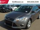 Used 2014 Ford Focus SE 4DR SEDAN for sale in Edmonton, AB