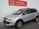 Used 2013 Ford Escape for sale in Edmonton, AB