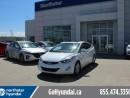 Used 2013 Hyundai Elantra Manual LOW KM Sunroof for sale in Edmonton, AB
