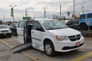 Used 2015 Dodge Grand Caravan Mobility - Side Entry  Manual Ramp for sale in London, ON
