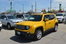 Used 2016 Jeep Renegade North - Bluetooth  Heated Seats  Back Up Cam for sale in London, ON