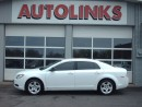 Used 2010 Chevrolet Malibu LS for sale in St Catharines, ON
