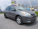 Used 2004 Toyota Sienna XLE, DVD, Sunroof, Leather for sale in Scarborough, ON