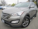 Used 2016 Hyundai Santa Fe Sport Luxury-AWD-Panorama Sunroof-MINT for sale in Mississauga, ON