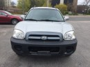 Used 2005 Hyundai Santa Fe GL for sale in Scarborough, ON