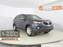 Used 2013 Kia Sorento LX for sale in Edmonton, AB