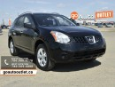 Used 2010 Nissan Rogue SL 4dr All-wheel Drive for sale in Edmonton, AB