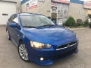 Used 2009 Mitsubishi Lancer GTS for sale in Oakville, ON
