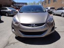 Used 2012 Hyundai Elantra GLS MODEL MINT CONDITION for sale in North York, ON