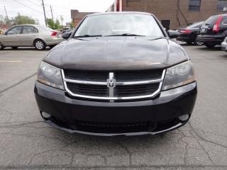 Used 2008 Dodge Avenger R/T MODEL,FULLY LOADED,AWD for sale in North York, ON