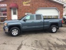 Used 2014 GMC Sierra 1500 SLE for sale in Bowmanville, ON
