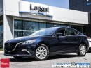 Used 2014 Mazda MAZDA3 GS-SKY for sale in Burlington, ON