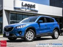Used 2014 Mazda CX-5 GS SUN ROOF for sale in Burlington, ON