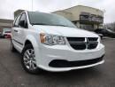 Used 2017 Dodge Grand Caravan CVP/SXT for sale in Burlington, ON