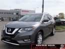 Used 2017 Nissan Rogue SV Tech |Navigation|7 Seater|MoonRoof| for sale in Scarborough, ON