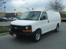 Used 2010 Chevrolet Express 2500 for sale in York, ON