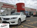 Used 2013 Honda Accord Sedan EX-L, ONLY word that fits is mint for sale in Scarborough, ON