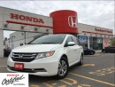 Used 2016 Honda Odyssey EX, roadsport van, clean carproof, like new for sale in Scarborough, ON
