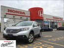 Used 2013 Honda CR-V EX, low mileage, claim work done very well for sale in Scarborough, ON