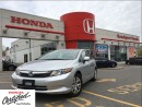 Used 2012 Honda Civic LX, original roadsport car, low low kms for sale in Scarborough, ON