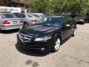 Used 2007 Acura TL PREMIUM! NAV! for sale in Scarborough, ON