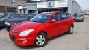 Used 2011 Hyundai Elantra Touring GLS for sale in Etobicoke, ON