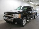 Used 2008 Chevrolet Silverado 1500 LT for sale in Dartmouth, NS