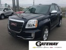 Used 2016 GMC Terrain AWD, WI-FI, REAR CAMERA, REMOTE START for sale in Brampton, ON