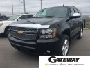 Used 2014 Chevrolet Tahoe NAV,Heated & Cooled Seats,Rearcam,Leather for sale in Brampton, ON