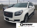Used 2015 GMC Acadia - for sale in Brampton, ON