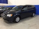 Used 2013 Dodge Grand Caravan SE - 7 PASSENGER REAR STOW N'GO - REAR AIR for sale in Aurora, ON