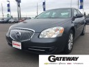 Used 2011 Buick Lucerne CXL for sale in Brampton, ON