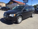 Used 2014 Dodge Grand Caravan SXT - FULL STOW N'GO - BLUETHOOTH for sale in Aurora, ON