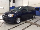 Used 2012 Dodge Grand Caravan SXT - FULL STOW N'GO - ALLOYS - BLUETOOTH for sale in Aurora, ON