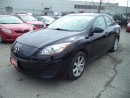 Used 2011 Mazda MAZDA3 for sale in Gormley, ON