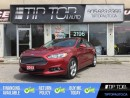 Used 2013 Ford Fusion SE ** Nav, Backup Camera, Eco-boost, Heated Seats for sale in Bowmanville, ON