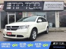 Used 2014 Dodge Journey SE Plus ** 7 Passenger, Bluetooth, Low Price ** for sale in Bowmanville, ON