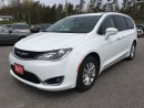 Used 2017 Chrysler Pacifica Touring-L - Nav - Heated Leather for sale in Norwood, ON