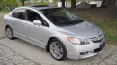 Used 2011 Acura CSX for sale in North York, ON