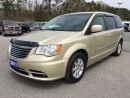 Used 2011 Chrysler Town & Country Touring - Sunroof - Rear Entertainment for sale in Norwood, ON