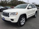 Used 2011 Jeep Grand Cherokee Laredo - Nav - Remote Start - Heated Leather for sale in Norwood, ON
