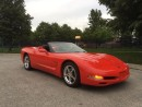 Used 2002 Chevrolet Corvette for sale in North York, ON