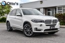 Used 2014 BMW X5 xDrive35d xLine for sale in Ottawa, ON