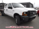 Used 2007 Ford F350SD XLT CREW CAB 4WD for sale in Calgary, AB