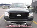 Used 2008 Ford F150 XL REG CAB for sale in Calgary, AB
