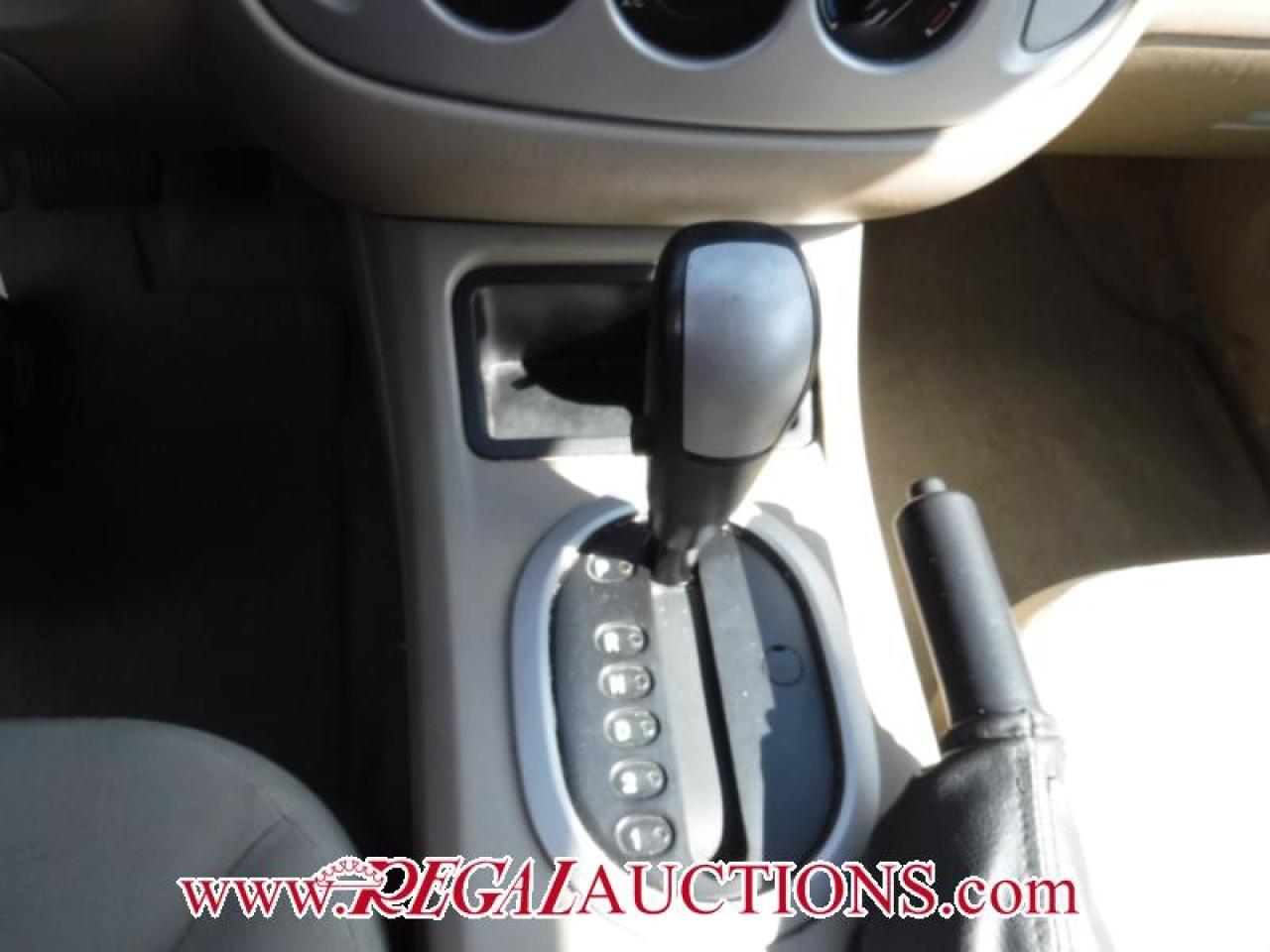 2007 Ford ESCAPE XLT 4D UTILITY 4WD