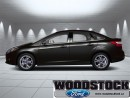 Used 2013 Ford Focus SE 4D Sedan for sale in Woodstock, ON